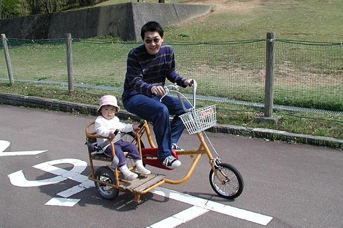 奧村和小孩