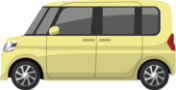 Privately-owned car